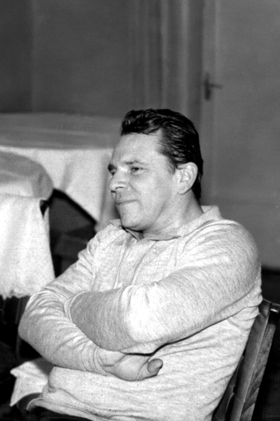 Евгений Георгиевич Славский