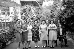 Июнь 1978 года. День медработника