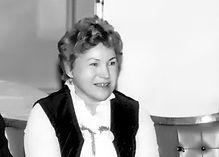 Анна Петровна Копытцина