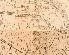 Москва и окрестности на карте 1931.jpg