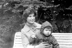 Людмила Владимировна Чеснокова