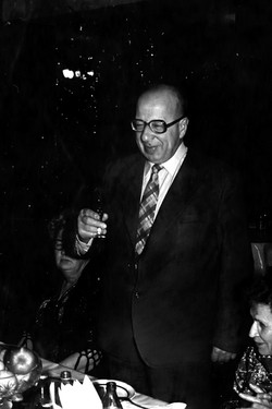 Николай Иванович Чесноков