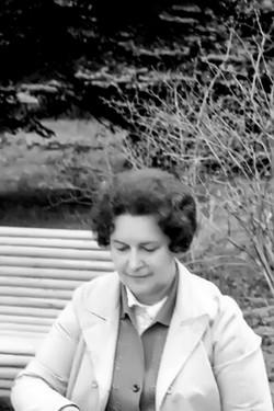 Валерия Григорьевна Цыркова