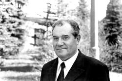 Иван Алексеевич Кудрявцев