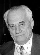 Иван Савельевич Черных