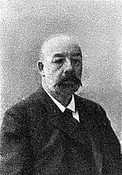 Петр Федорович Фон-Штейн