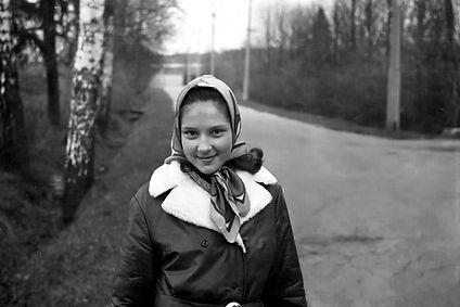 Юлия Патракеева