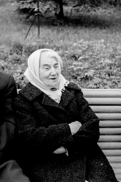 Мария Дмитриевна Горелова