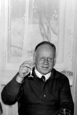 Александр Дмитриевич Зверев
