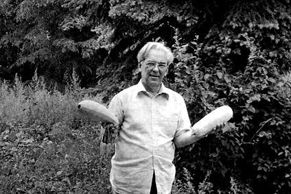 Сергей Васильевич Патракеев. 1981год.