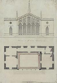 Фасад и план оранжереи.jpg