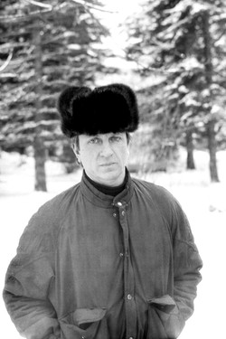Игорь Михайлович Кравцов