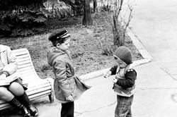 Май 1978 года