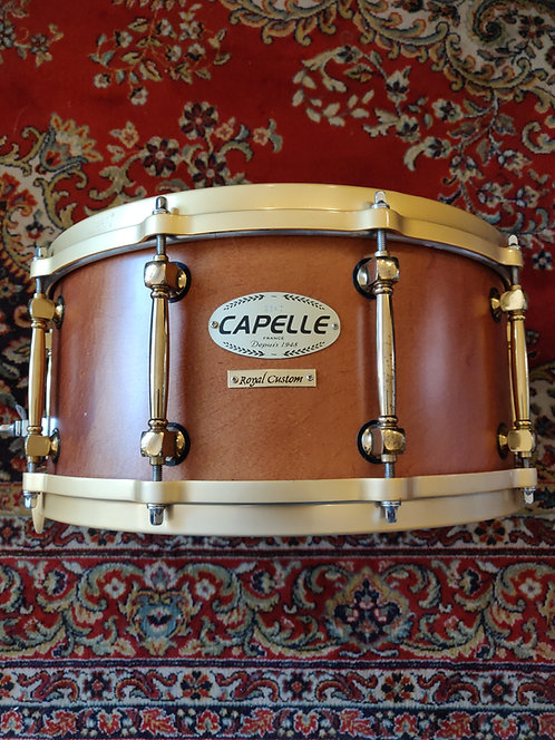 "Capelle Royal Custom 14""x6,5"""
