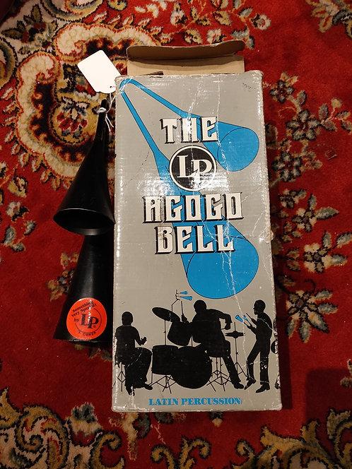 LP Agogo Bell  LP231A + Boite