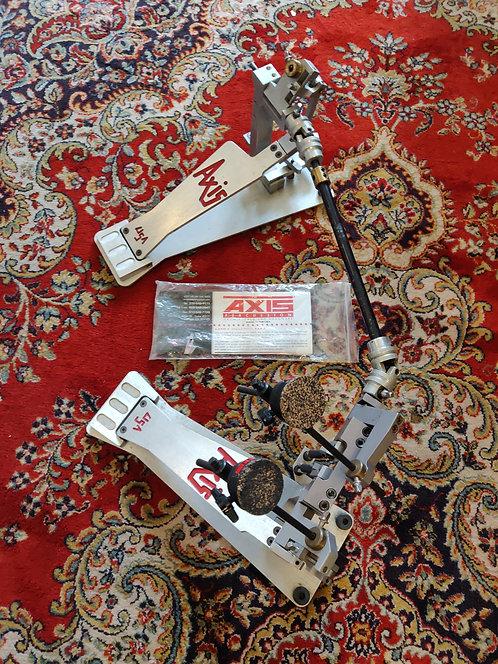Axis A double pédale grosse caisse