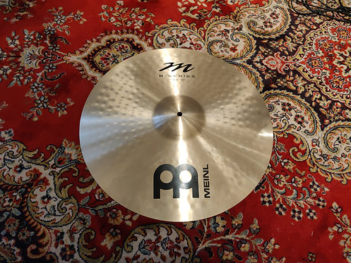 "MEINL M-Series Traditional Medium Ride 20"" NEUVE"