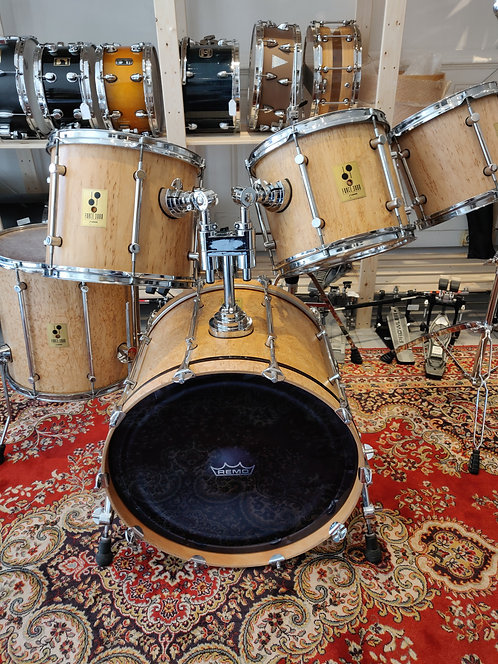 "SONOR Force 3000 Scandinavian Birch 22"" 10"" 13"" 14"" 16"""