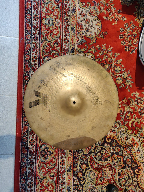 Zildjian K Custom Dry Ride 20""