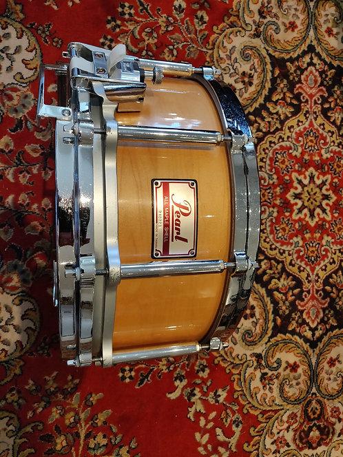 Pearl Free Floating All Maple 14x6,5
