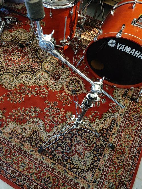 Pied perche Drumtech double embase 2