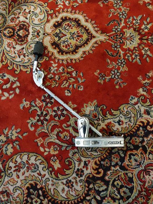 Tama perchette + clamp