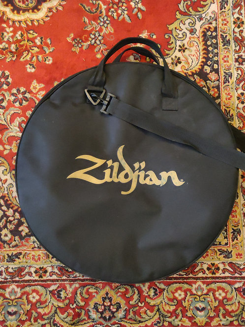 Zildjian Housse cymbales à lanières (Logo)