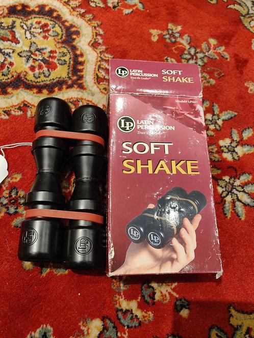LP Soft Shake LP441 + Boite
