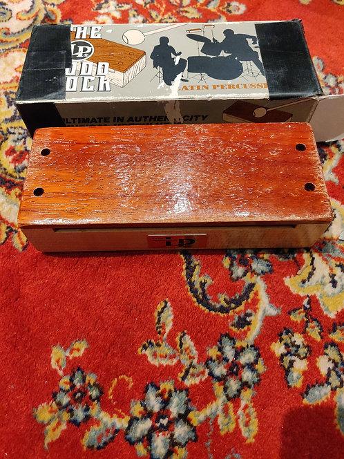LP Wood Block LP210B Large + Boite