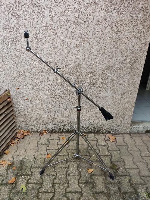 Yamaha Heavy Duty Boom Stand (contre-poids/télescopique) Pro