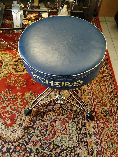 Tama Siège Round Ride 1st Chair Drum Throne