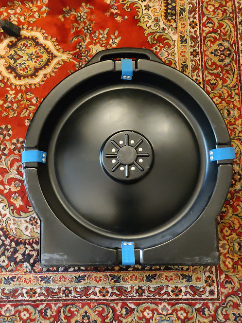 Roadcase Cymbal Case 22""