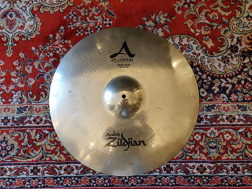 Zildjian A Custom Ping Ride 20""