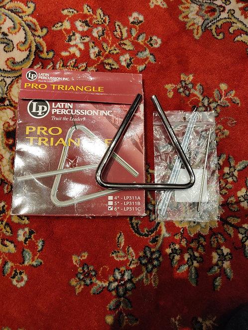 LP Triangle LP311C + Boite COMME NEUF