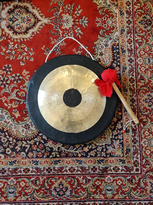 Chau Gong 45cm + mailloche