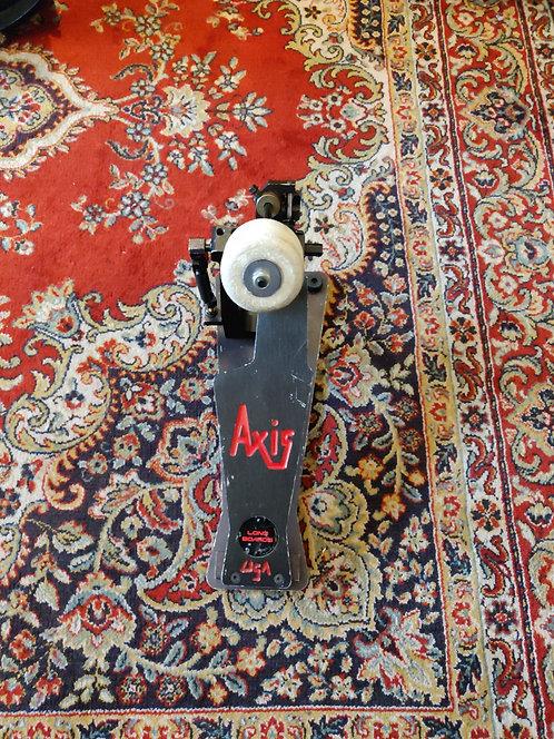 Axis A Longboard Black