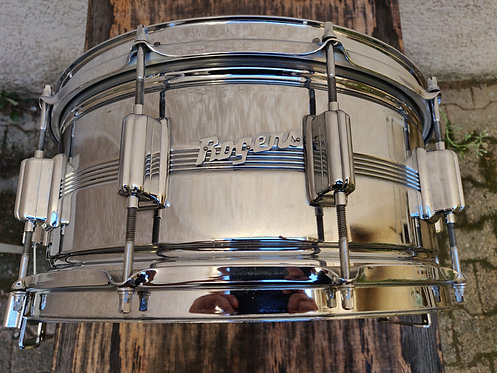 Rogers Dyna-Sonic 14x6,5.  5 Line Transition 1968/1969