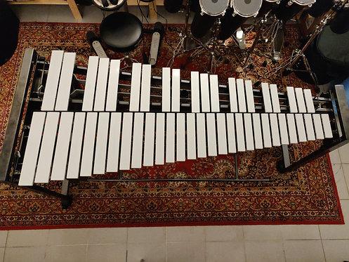 Vibraphone Marcon  4 octaves de Do à Do