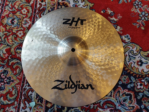 "Zildjian ZHT Rock Hat 14"" Bottom seulement"