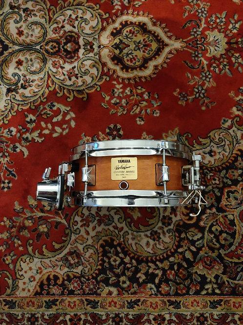 "Yamaha Peter Erskine Signature Snare 10""x4"" MSD 10"