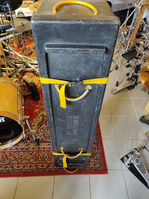 Hardcase pour hardware 48 à roulettes