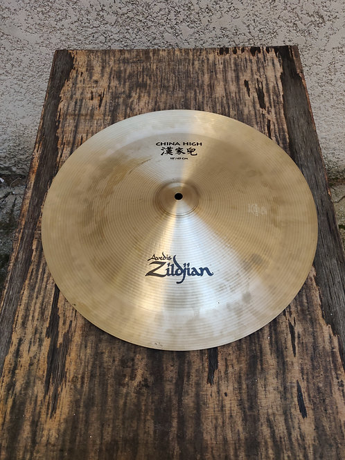 Zildjian Avedis China High 18""