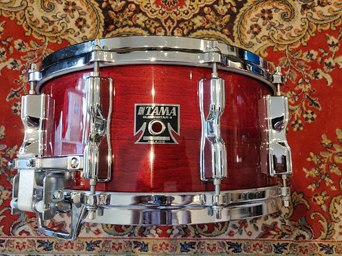 Tama Artwood Mastercraft 14x6,5 de 1981 (collection)