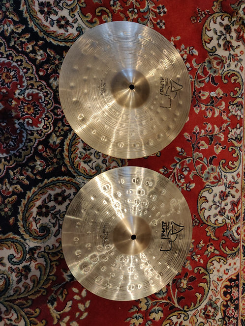 PAISTE Alpha Power Hi Hat 14""