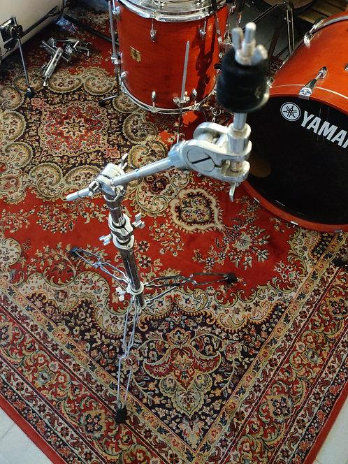 Pied perche Drumtech double embase 1