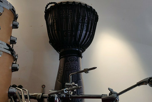 "DJEMBE RESINE KANGABA 66cm/14"""