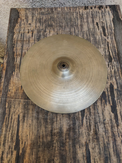 Zildjian hi hat top only Avedis 1950's 918 grs
