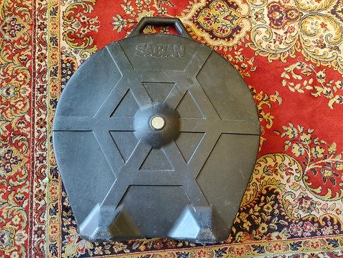 Etui Cymbales rigide Sabian