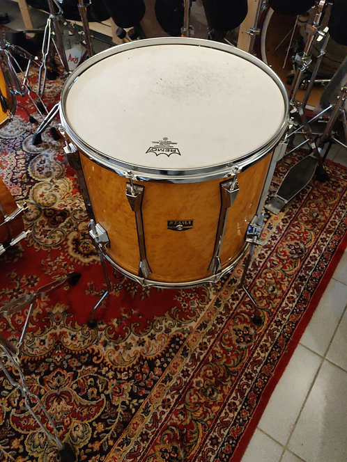 "Tama Artstar 2 Limited Bird's Eye Maple 18"" Floor Tom"