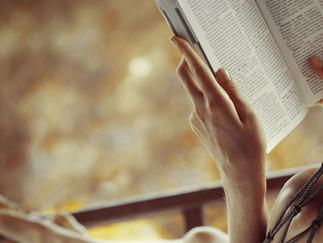 Dicas de leituras que nutrem a alma
